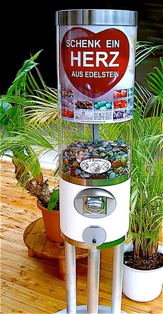 Automat Englisch